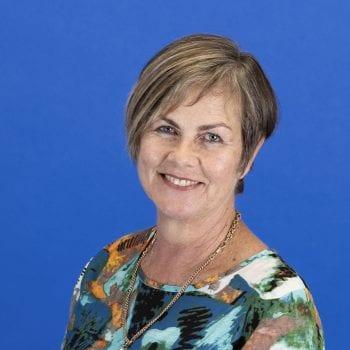 Ms Angela Barlow