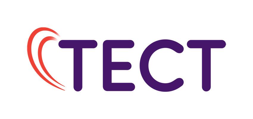 Tect logo