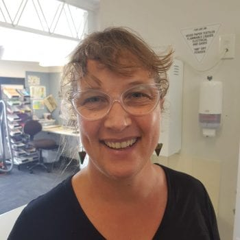 Ms Jane Somerville