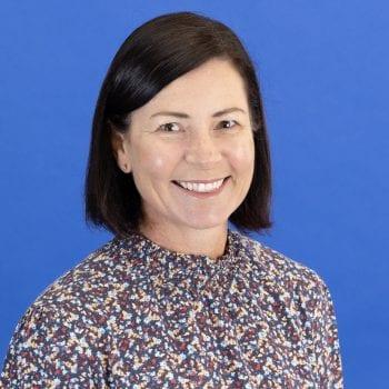Janine Stevens