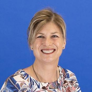 Mrs Karina Tinholt