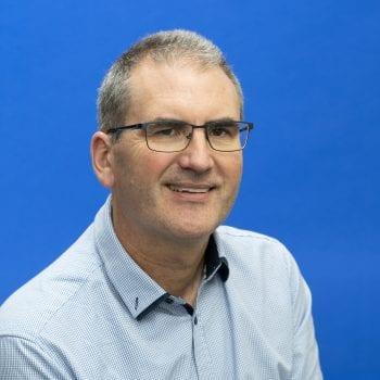 Mr Marcus Norrish