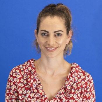 Miss Sara Lambert