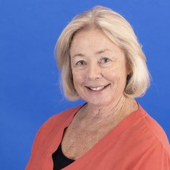 Sue Haughey