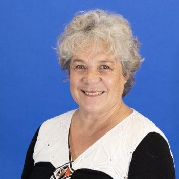 Ms Suzanne Tawharu