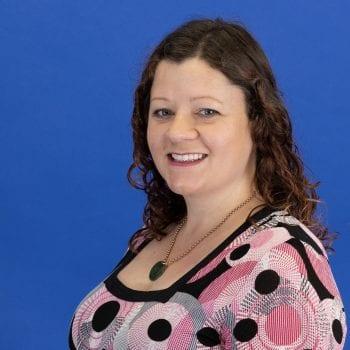 Mrs Vanessa Millar