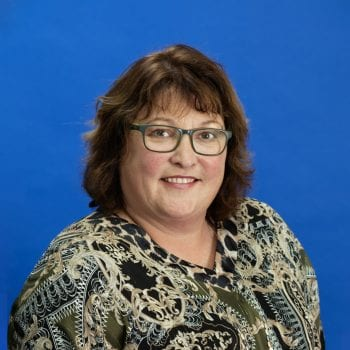 Mrs Fiona Matthews