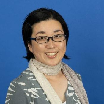 Satoko Ikeda